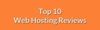 top 10 hosting 2019 Belgie Nederland