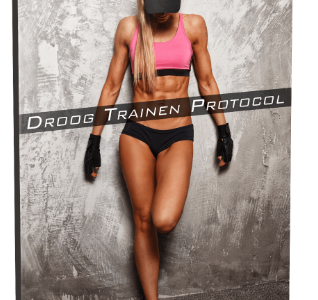Droog Trainen Vrouwen Protocol review