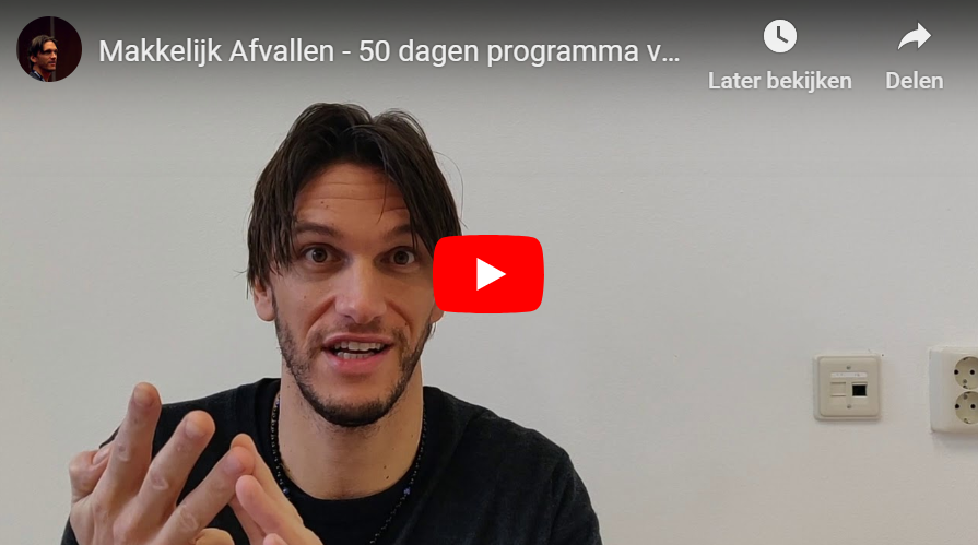 Koolhydraatarm 50 dagen programma review
