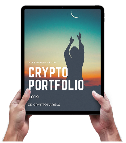 crypto portfolio 2019 review