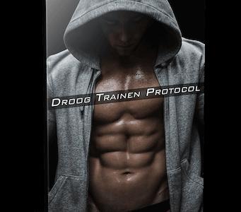 droog trainen mannen protocol ervaringen