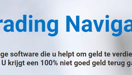 trading navigator methode ervaringen