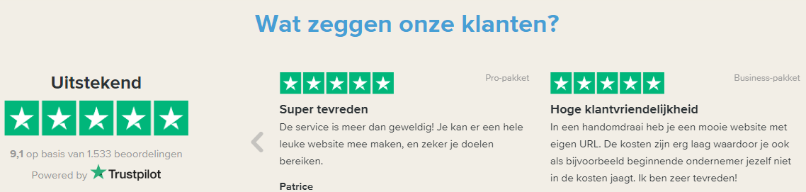 jouwweb reviews