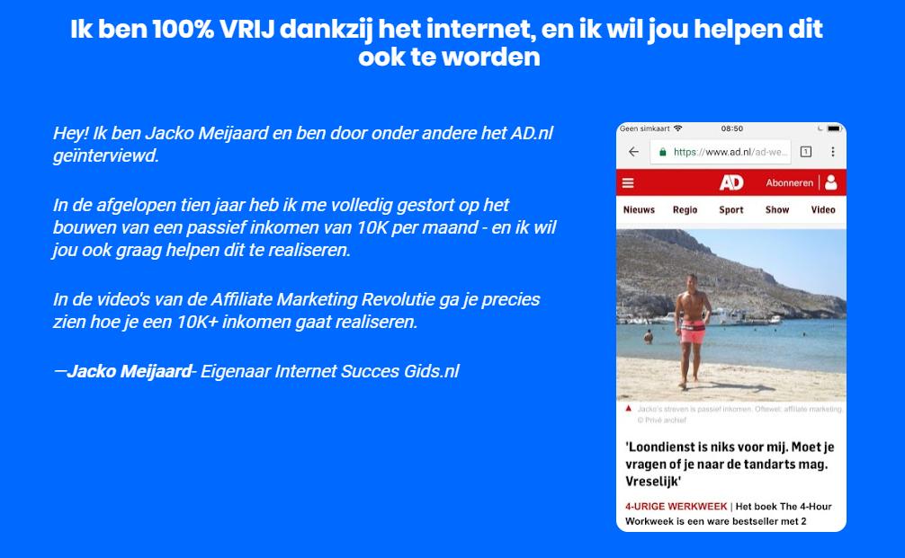 online geld verdienen belgie